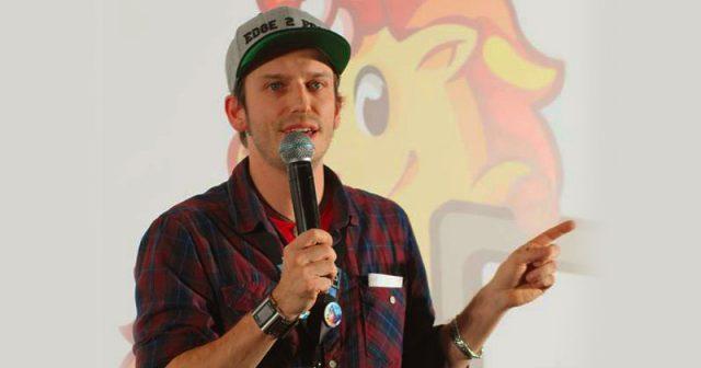 Philipp Döschl ist Geschäftsführer des Münchener Publishers FDG Entertainment (Foto: FDG)