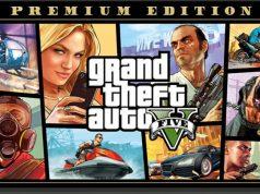 """Für kurze Zeit als kostenloser Download im Epic Games Store: """"Grand Theft Auto 5"""" (Abbildung: Epic Games)"""