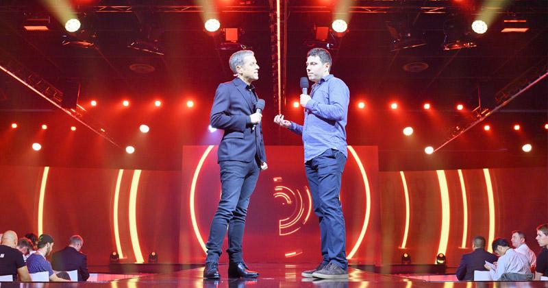 "Auftakt der Gamescom 2020: ""Gamescom: Opening Night Live"" (Foto: KoelnMesse / Oliver Wachenfeld)"