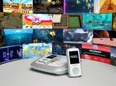 Erscheint am 10. Oktober 2020 in Deutschland: Spielkonsole Intellivision Amico (Abbildung: Intellivision Inc.)