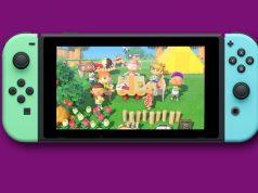 """Bestseller """"Animal Crossing: New Horizons"""" (Abbildung: Nintendo of Europe)"""