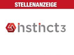 Offene Stellen bei der Influencer-Marketing-Agentur INSTINCT3 in Spandau / Berlin