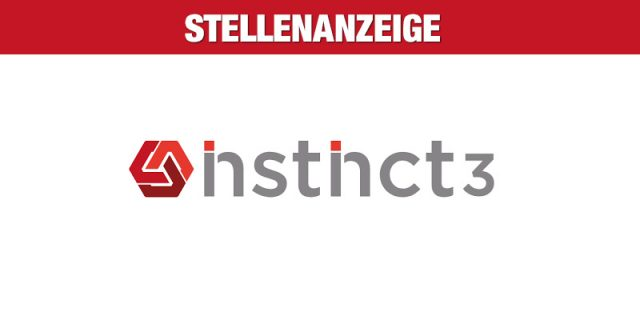Offene Stellen bei der Influencer-Marketing-Agentur INSTINCT3 in Spandau / Berlin