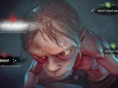 """Daedalics Gollum führt Selbstgespräche - der Spieler muss """"gute"""" oder """"böse"""" Entscheidungen treffen (Abbildung: Daedalic Entertainment)"""