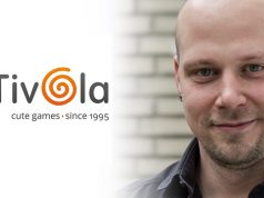 Hendrik Peeters ist Geschäftsführer von Tivola Games (Foto: Tivola)