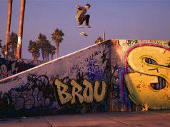 """Erscheint am 4. September 2020: """"Tony Hawk's Pro Skater 1 und 2"""" (Abbildung: Activision)"""