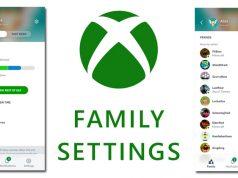 Mit der Xbox Family Settings App ermöglicht Microsoft die Kontrolle der Konsolen-Spielzeit