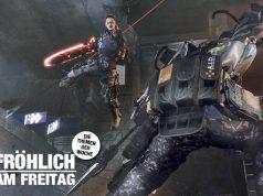 """Deck-13-Action-Spiel """"The Surge 2"""": Das Frankfurter Studio ist ab sofort Teil von Publisher Focus Home Interactive (Abbildung: Deck 13)"""