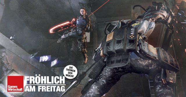 Deck-13-Action-Spiel