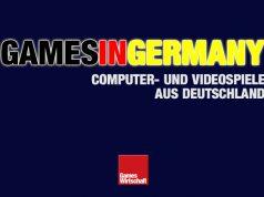 Games in Germany: Die Mobile-, PC- und Konsolen-Spiele entstehen in Deutschland (Stand: 10.6.20)