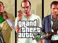 "Rockstar Games setzt den Klassiker ""Grand Theft Auto 5"" für PlayStation 5 um (Abbildung: Rockstar Games)"