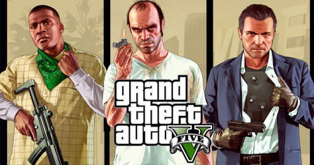 Rockstar Games setzt den Klassiker