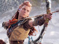 """PlayStation 5 Release-Liste: """"Horizon 2: Forbidden West"""" erscheint nicht vor 2021 - vielleicht auch erst 2022 (Abbildung: Sony Interactive)"""