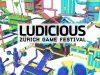 Das Ludicious Zürich Game Festival 2020 startet am 1. Juli 2020 (Abbildung: Ludicious)
