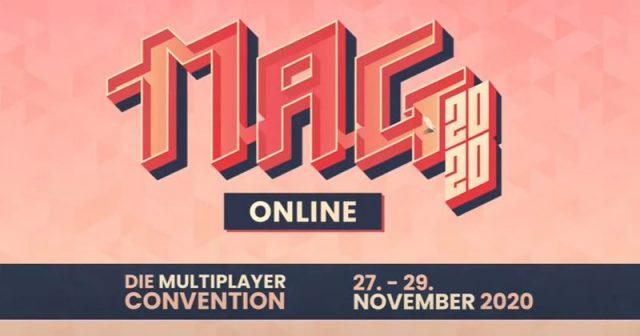 Neuer Termin für die MAG Online 2020: 27. bis 29. November 2020 im Netz und in Erfurt (Abbildung: Messe Erfurt)