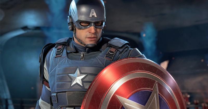 """Erscheint am 4. September 2020: """"Marvel's Avengers"""" (Abbildung: Square Enix)"""