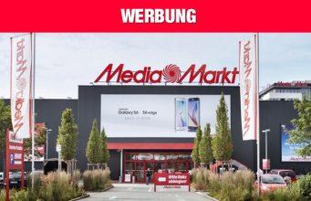 Werbung: Die aktuellen Gaming-Angebote von MediaMarkt im Jahr 2020 (Foto: MediaMarktSaturn)