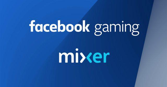 Microsoft stellt Twitch ein - und migriert den Dienst zu Facebook Gaming (Abbildung: Microsoft)