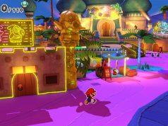 """Nintendo Switch Release-Liste 2020: """"Paper Mario: The Origami King"""" erscheint am 17. Juli (Abbildung: Nintendo)"""
