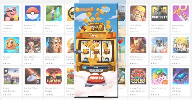 Das Smartphone bleibt die beliebteste Games-Plattform der Deutschen - derzeit erfolgreichste App: