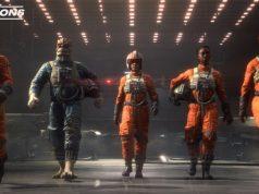 "Szene aus der EA-Neuheit ""Star Wars: Squadrons"" (Abbildung: Electronic Arts)"