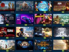 Neben Indie-Perlen sind auch viele Blockbuster während des Steam Summer Sale 2020 reduziert (Screenshot)