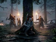"""Überlebens-Tipps und Nahkampf-Tricks für """"The Last of Us Part 2"""" (Abbildung: Sony Interactive)"""