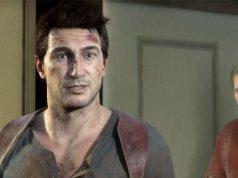 "Szene aus dem PlayStation-4-Spiel ""Uncharted 4"": Im ""Uncharted""-Film spielt Tom Holland den Hauptdarsteller Nathan Drake (links), Mark Wahlberg seinen Mentor Sully (rechts) - Abbildung: Sony Interactive"