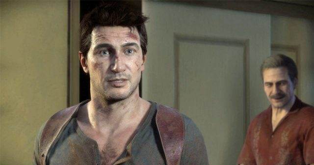 Szene aus dem PlayStation-4-Spiel