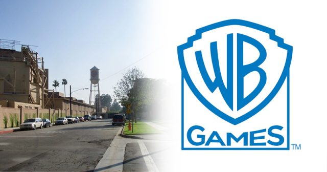 Warner Bros. Interactive (