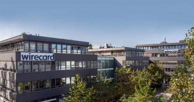 Die Wirecard AG mit Sitz in Aschheim bei München stellt einen Insolvenzantrag (Foto: Wirecard AG)