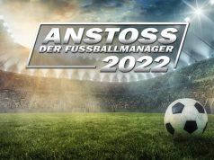 """Die Kickstarter-Kampagne zum Fußballmanager """"Anstoss 2022"""" läuft bis Mitte August (Abbildung: Kalypso Media)"""