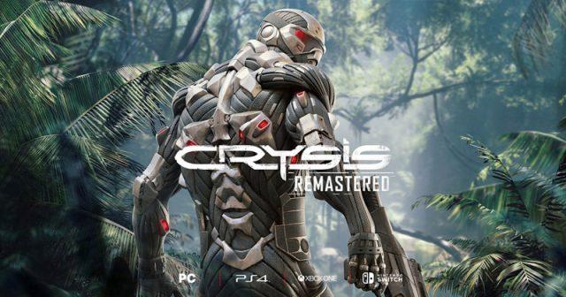 Nach Fan-Kritik verschiebt Crytek die Veröffentlichung von