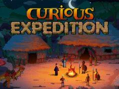 """Das Maschinen-Mensch-Team arbeitet am Nachfolger zu """"The Curious Expedition"""" (Abbildung: Maschinen-Mensch)"""