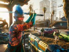 """Xbox One Release-Liste 2020: """"Cyberpunk 2077"""" erscheint am 19. November (Abbildung: CD Projekt Red)"""