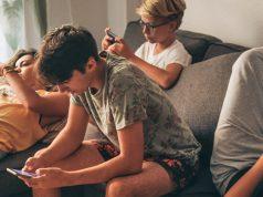 """700.000 Kinder und Jugendliche in Deutschland weisen ein mindestes """"riskantes"""" Spielverhalten auf (Foto: DAK-Gesundheit/iStock)"""