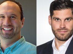 Neu an der Seite von ESL-Chef Ralf Reichert: Co-CEO Craig Levine und CFO Stefan Beitz (Fotos: ESL Gaming)