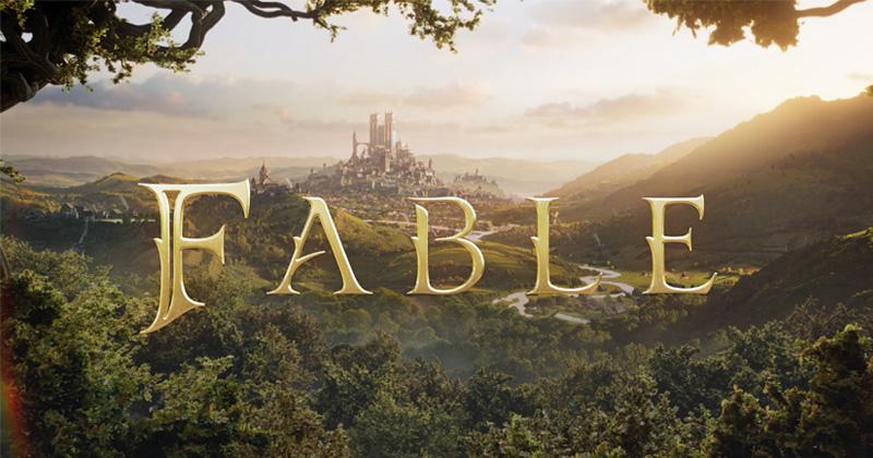 """Zum Fantasy-Spiel """"Fable"""" gibt es derzeit nur einen - amüsanten - Trailer (Abbildung: Microsoft)"""
