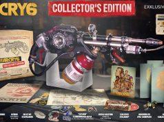 """Far Cry 6 vorbestellen: Das 72 Zentimeter lange Replikat des """"Tostador"""" ist das Highlight der Collector's Edition (Abbildung: Ubisoft)"""
