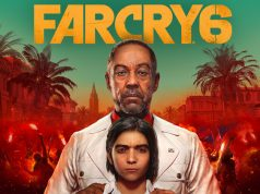 """""""Breaking Bad""""-Star Giancarlo Esposito spielt die Rolle des """"Far Cry 6""""-Schurken (Abbildung: Ubisoft)"""