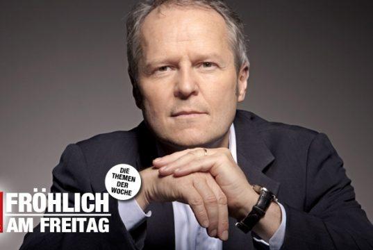 Ubisoft-Gründer und -CEO Yves Guillemot (Foto: Ubisoft)