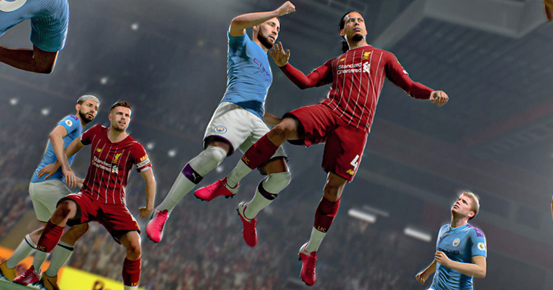 """""""FIFA 21""""-Hersteller Electronic Arts ist bestätigter Gamescom Aussteller 2020 (Abbildung: EA)"""