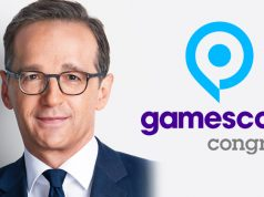 Außenminister Heiko Maas eröffnet den Gamescom Congress 2020 (Foto: SPD Saar / Susie Knoll)