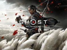"""Der PS4-Exklusivtitel """"Ghost of Tsushima"""" ist seit dem 17. Juli 2020 auf dem Markt (Abbildung: Sony Interactive)"""