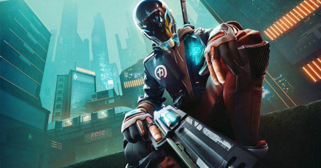 Der offizielle Start von Ubisofts Battle-Royale-Neuheit
