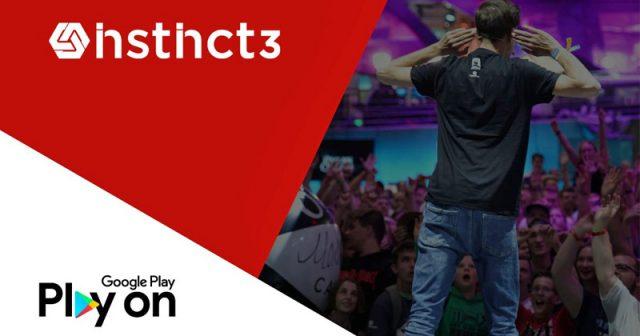Die Spandauer Agentur Instinct3 holt den Influencer-Marketing-Etat für Mobilegames auf Google Play (Abbildung: Instinct3 GmbH)