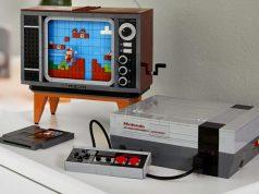 Erscheint am 1. August 2020 und kostet rund 225 Euro: das LEGO NES (Abbildung: LEGO)