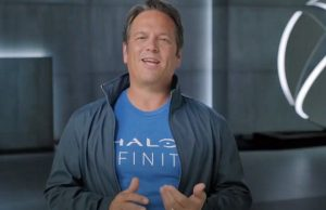 Phil Spencer, Chef der Xbox-Sparte bei Microsoft