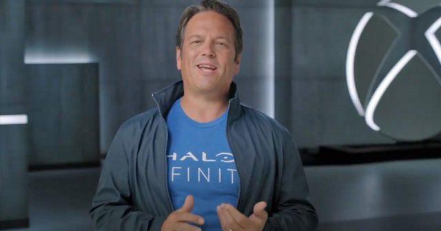 Phil Spencer, Chef der Xbox-Sparte bei Microsoft