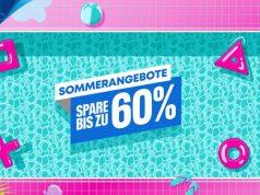 Rabatte von bis zu 60 Prozent versprechen die PlayStation Store Sommerangebote 2020 (Abbildung: Sony Interactive)